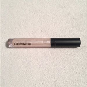 Bare Minerals Lip Gloss in Fashionably Late